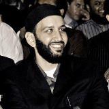 Preacher Omar Suleiman