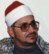 Reciter Shahat Muhammad Anwar