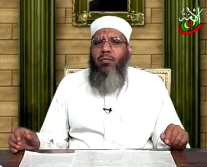 Récitateur Chawqi Abdes-Saadiq Abdel-Hamiid