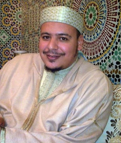 Shaykh Omar Al-Qazabri