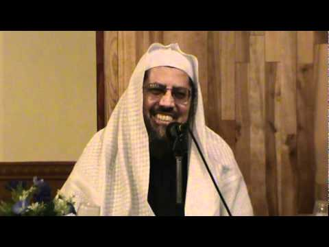 Shaykh Walid Idris Al-Munaysi