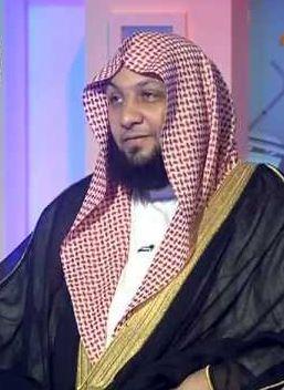 Cheikh Yasser Salaamah