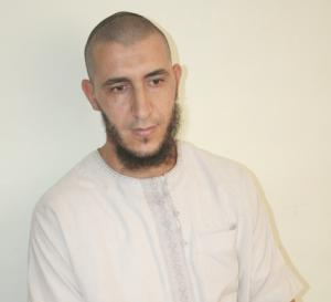 Reciter Yassin Al-Jazairi
