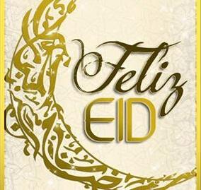 Feliz Eid