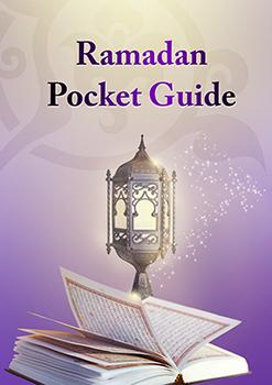 Ramadan Pocket Guide