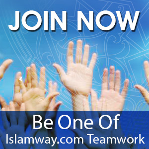 Join Islamway Team