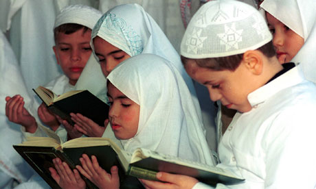 How to Encourage Children to Dress Islamically